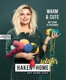 Haken@Home met Bobbi Eden - Winter