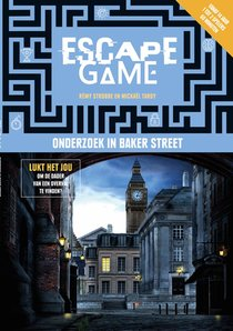 Escape Game - Onderzoek in Baker Street