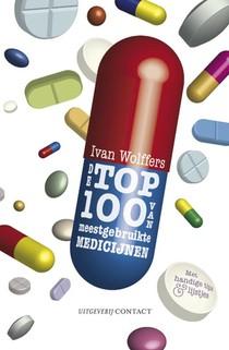 Top 100 van meest gebruikte medicijnen