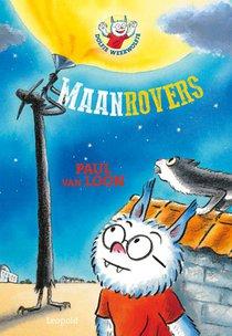 Maanrovers