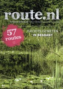 Groots genieten in Noord-Brabant