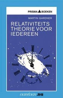 Relativiteitstheorie voor iedereen
