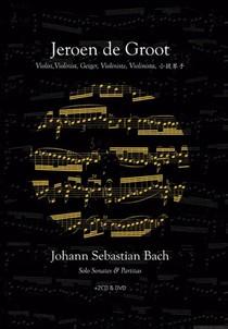 Solo sonates & partita's van J.S. Bach