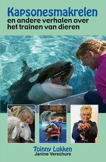 Kapsonesmakrelen en andere verhalen over het trainen van dieren
