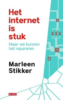 Het internet is stuk