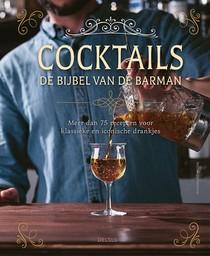 Cocktails - De bijbel van de barman