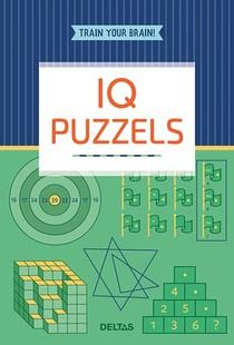 Train your brain! IQ Puzzels