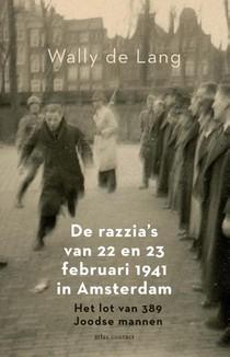 De razzia's van 22 en 23 februari 1941 in Amsterdam
