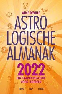 Astrologische Almanak 2022