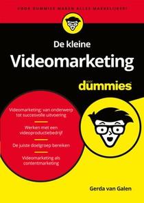 De kleine Videomarketing voor Dummies