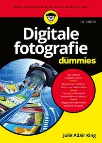 Digitale fotografie voor Dummies