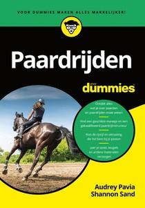 Paardrijden voor Dummies