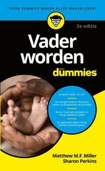 Vader worden voor Dummies, 2e editie