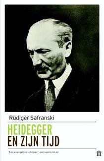 Heidegger en zijn tijd