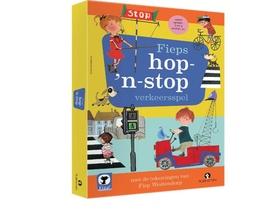 Fiep Hop en Stop Verkeersspel