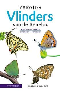 Zakgids Vlinders van de Benelux