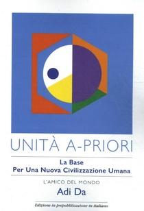 Unità a-priori
