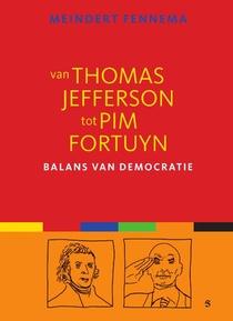 Van Thomas Jefferson tot Pim Fortuyn