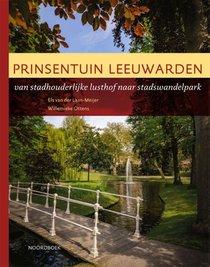 Prinsentuin Leeuwarden