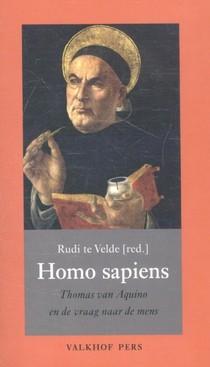 Homo sapiens!