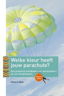 Welke kleur heeft jouw parachute? 2017/2018