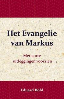 Het Evangelie van Markus