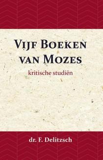 Kritische Studiën over de Vijf Boeken van Mozes