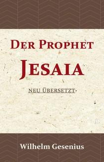 Der Prophet Jesaia