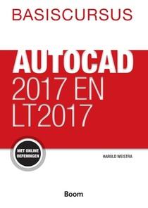 Basiscursus AutoCad 2017 en LT 2017