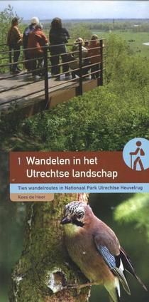 Wandelen in Utrechtse landschap 1 Tien wandelroutes in Nationaal Park Utrechtse Heuvelrug