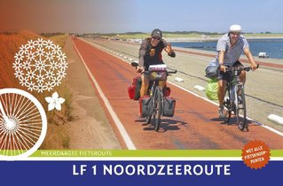 LF1 Noordzeeroute