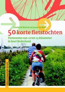 50 korte fietstochten in Nederland