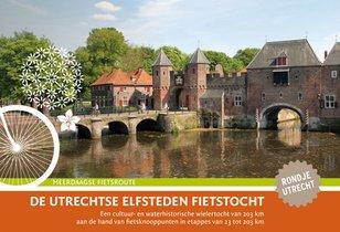 De Utrechtse Elfsteden Fietstocht