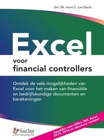 Excel voor financial controllers