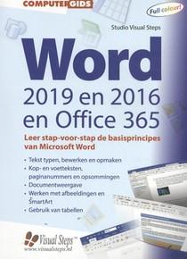 Computergids Word 2019, 2016 en Office 365