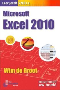 Excel 2010, Leer jezelf SNEL...
