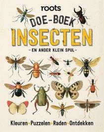 Ddoe-boek insecten