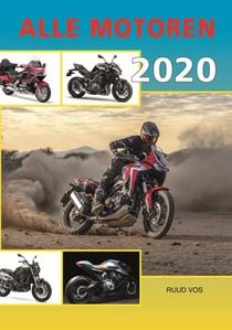 Alle motoren 2020