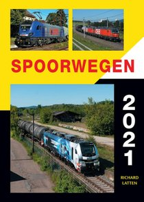 Spoorwegen 2021