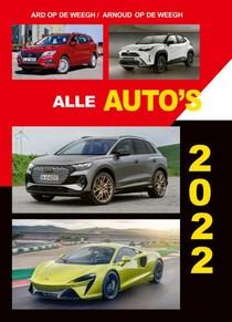 Alle auto's 2022