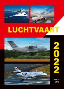 Luchtvaart 2022