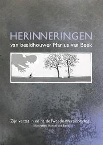 Herinneringen van beeldhouwer Marius van Beek