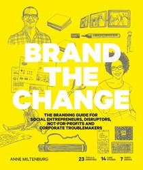 Brand the Change