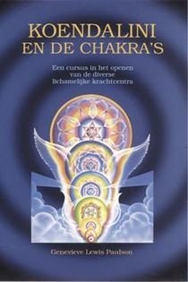 Koendalini en de chakra's