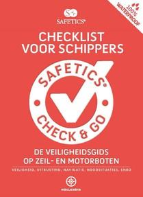 Checklist voor schippers