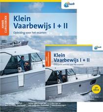 Klein Vaarbewijs I + II incl. cd-rom