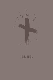Bijbel (HSV) - vivella kruis