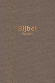 Bijbel (HSV) met psalmen