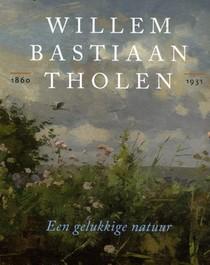 Willem Bastiaan Tholen 1860- 1931