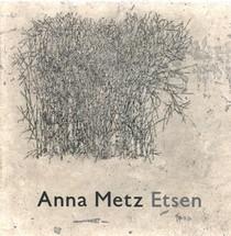 Anna Metz - Etsen